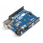 Arduino Ethernet Rev3 + usb 2 Serial