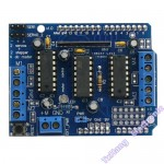 Motor Drive Shield Expansion Board L293D