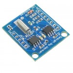 Real Time Clock module I2C RTC DS1307 AT24C32