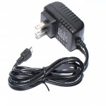 Wall Adapter Power Supply -5VDC 1.5A (Raspberry & YUN)