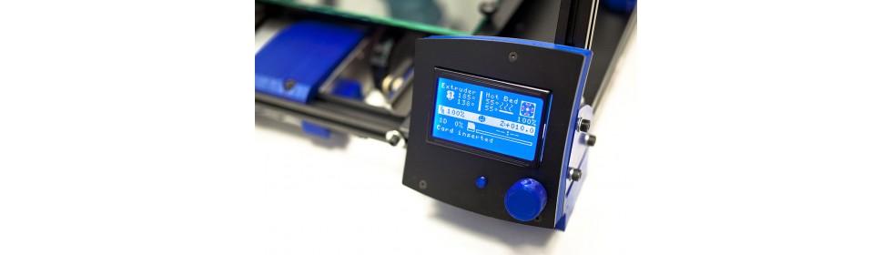 Impresoras 3D para convertir tus ideas en realidad