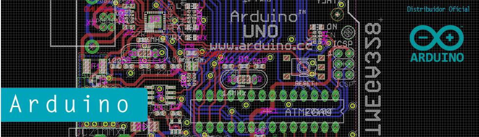 Arduino, una plataforma de electrónica abierta