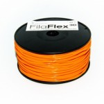 FILAFLEX 250gr ORANGE