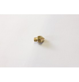 Brass Nozzle 0,6mm
