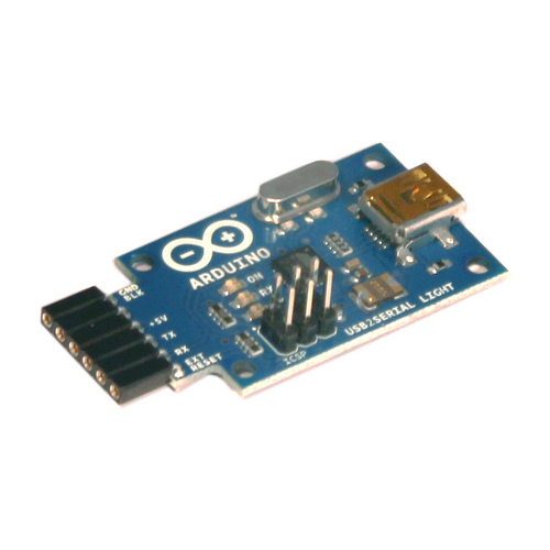 Arduino ethernet rev usb serial