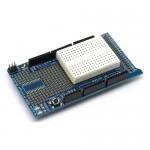 Arduino MEGA Proto Shield V3 + bread board