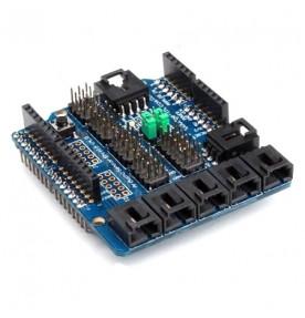 Sensor Shield V4 Digital Analog Module For Arduino