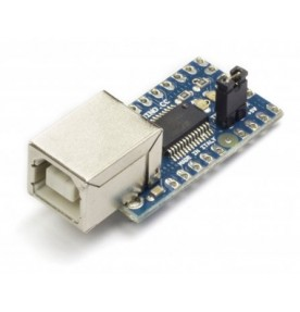 Arduino USB/Serial converter