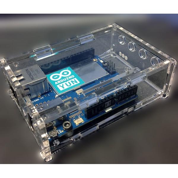 Arduino box for yun