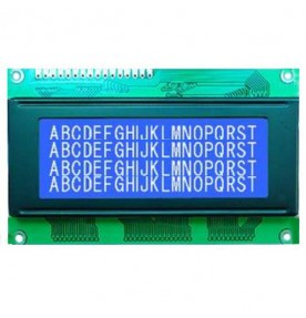 Character LCD Module Display 2004 204 20X4 Interface I2C