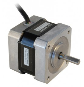 Nema17, 12VD, 2800g.cm Wantai Stepper Motor