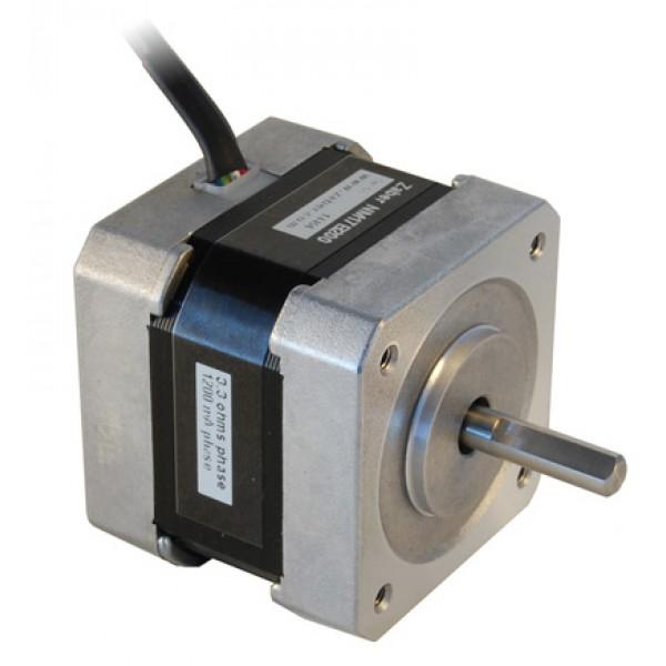 Nema17 12vd wantai stepper motor for Nema 17 motor specs
