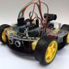 KIT KM82 Plataforma mecatrónica para construir robots + Arduino Original