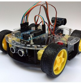 KM82 Arduino Smart Robot KIT