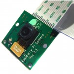 Raspberry Pi Camera Board (5MP, 1080p)