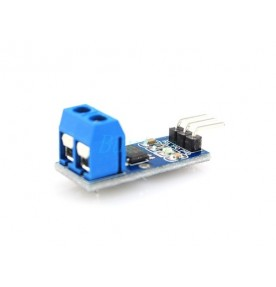Current Sensor Module ACS712 5A range