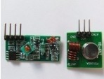 RF 433Mhz transmitter and receiver link kit for Arduino