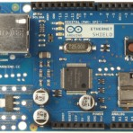 Arduino Original Ethernet Rev3 + usb 2 Serial