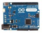 Arduino Original Leonardo (+headers)