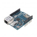 Ethernet Shield W5100 for Arduino UNO Mega 1280 2650