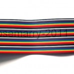 Arduino Shield 40pcs×20cm male to female Dupont cables
