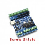 Screw Shield Screwshield Expansion Board For Arduino UNO