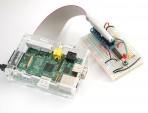 Pi Cobbler Breakout Kit for Raspberry Pi from Adafruit